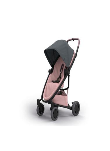 Quinny Bebek Arabası Renkli